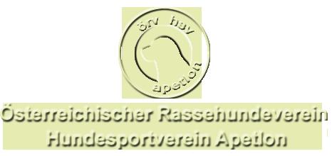 ÖRV Apetlon Logo