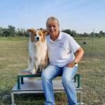 Heidi mit Juli im ÖRV Apetlon